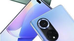 Harga Huawei Nova 9